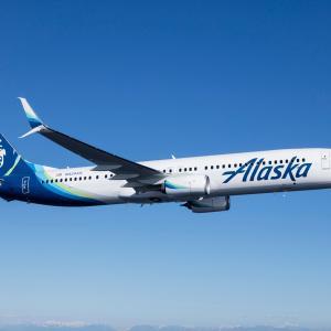 アラスカ航空がonewold加盟へ