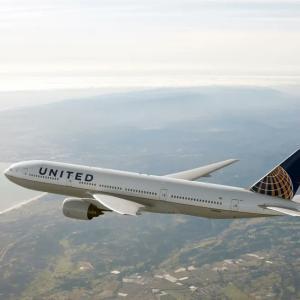 ユナイテッド航空がエコノミークラスでアメニティ提供