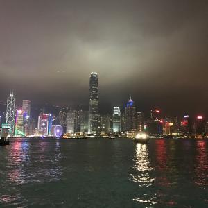 5月8日のフライトディール:6月の香港・東京行きが安い!