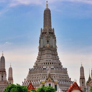 5月2日のフライトディール:バンコク行き特価ビジネスクラス