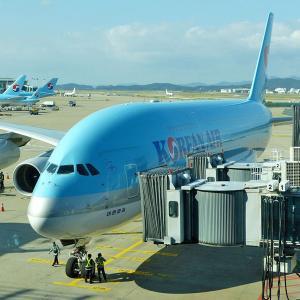 大韓航空、一部国際線のファーストクラス中止へ