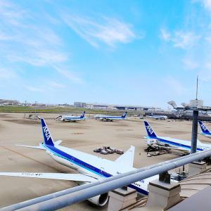 米国運輸省、羽田空港発着枠の仮配分を決定