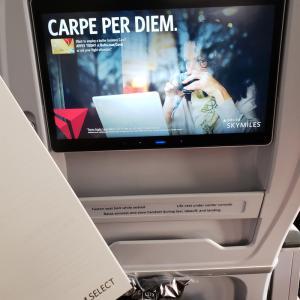 デルタ航空でHulu作品が観れるようになります