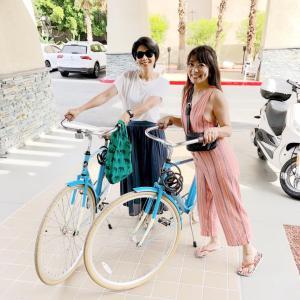 女ふたり旅 2日目 in Palm Springs