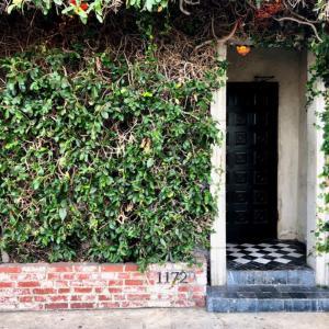ロサンゼルスで一番ロマンチックなレストラン