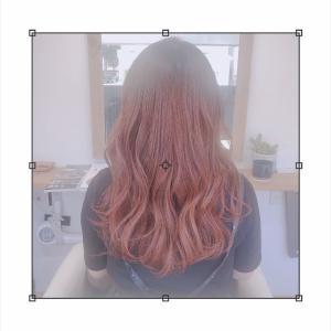 5月の髪型