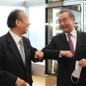 日本学術会議は中国