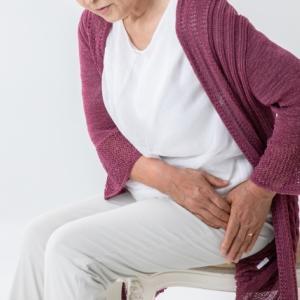 梅雨に困る関節痛
