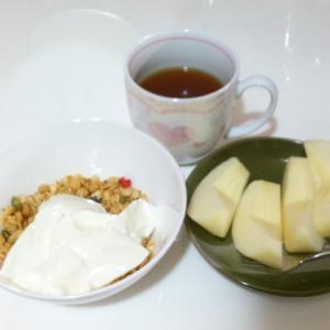 2日分の食卓 【豆腐バーグ&レトルトバーグで、お弁当でした】