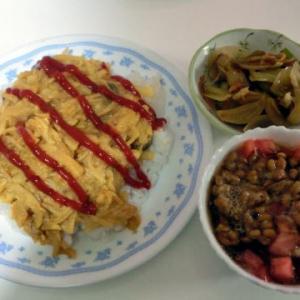 最近はまっている野菜レシピ等を紹介します。