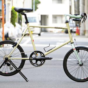BRUNO SKIPPER改のスペック覚書
