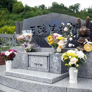 キヨシロー十三回忌の墓参ライド[後編]
