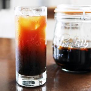 黒糖クラフトコーラを作るよ