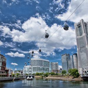 横浜の風景2021[5]