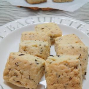 かんたんクッキー:午後の紅茶・ミルクティークッキー&アメリカンチョコチャンククッキー&チョコクッキー