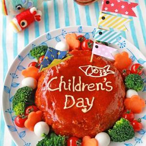 子供の日やGWにおすすめ簡単おうちごはん&お菓子11品まとめました