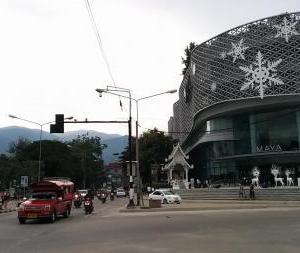 タイ保健省のサイトにチェンマイのALSQホテルが登場