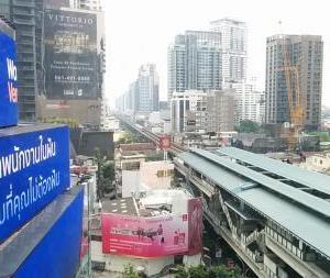 タイの入国状況と強制隔離のホテル(ASQ)のこと
