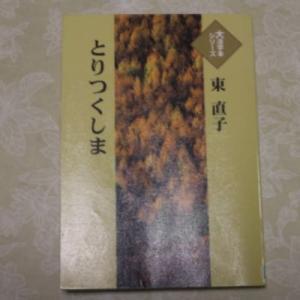 東 直子さん著「とりつくしま」というを読みました