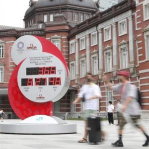2020東京五輪は→2024東京五輪へ哲学的に転換しよう