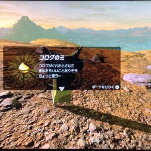wii u「ゼルダの伝説 ブレスオブザワイルド」は面白い!
