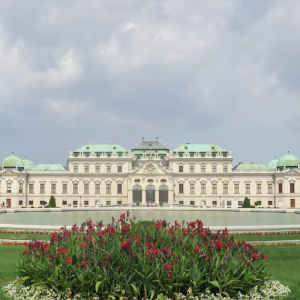 REVISITING SCHLOSS BELVEDERE PART1