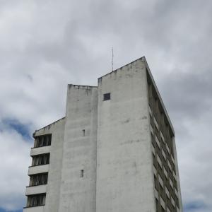 MUSEO DE ARQUITECTURA LEOPOLDO ROTHER, UNIVERSIDAD NACIONAL DE COLOMBIA SEDE BOGOTÁ