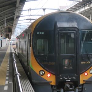 TAKAMATSU STATION AND PORT OF TAKAMATSU