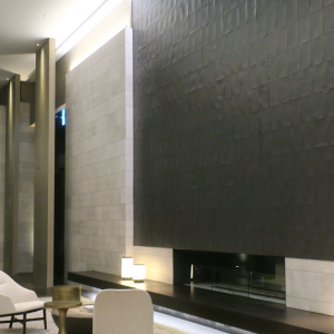 PARK HYATT NISEKO HANAZONO: LOBBIES AND LOUNGES