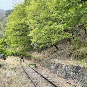 INTO ASHIO VALLEY: THE LOST RAIL