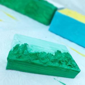 ◆エナジーアート色付けスタート