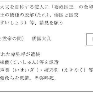 アマテル論4 アマテル3は壹与(いよ)