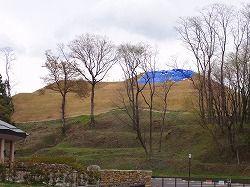 帆人90 東北の前方後方墳1:大安場古墳のルーツは出雲か大和か?