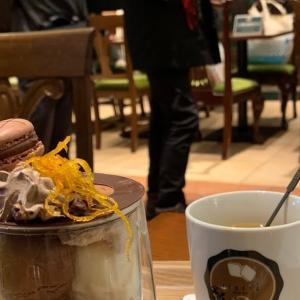 パフェを食すin札幌 5