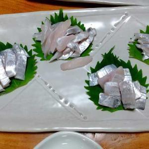 嫁様絶賛の太刀魚料理
