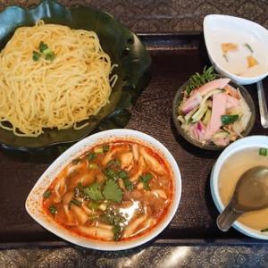 ミニオフ会@荻窪キーマオキッチン