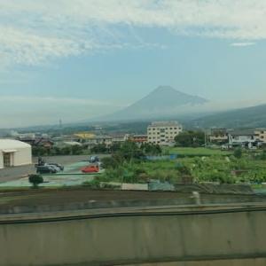 PTAフォーラムのため、神戸へ向かっています
