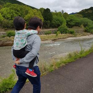 3歳2ヶ月☆日本語喋るようになりました