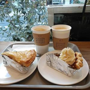 Hudson Market Bakers @麻布十番 ◆と...乃が美食パン