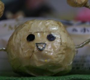 みんなで、ジャージーミルクコッペパンを食べる♪\(^▽^)