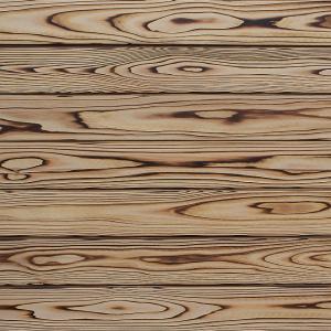 焼杉 内装用羽目板 節無し上小 塗装 前田木材 YS22