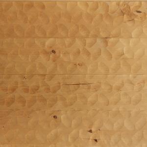 スプーン柄 スプーンカット 名栗 なぐり 名栗加工 なぐり加工 前田木材