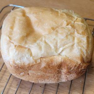 焼き立てパン。