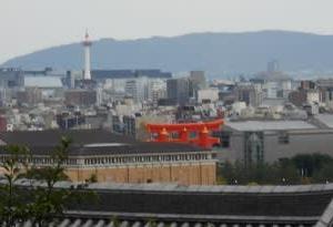 Go To 京都・列車