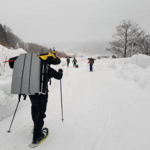 3月8日 新規開拓調査からのワカサギ第7戦