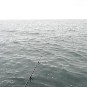 8月13日、14日知床釣行