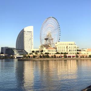 横浜散歩。