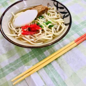 沖縄一食目。