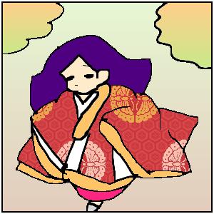【若紫53-2】☆少女「若紫」について☆