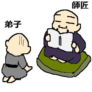 【若紫76-3】古文単語「弟子」☆